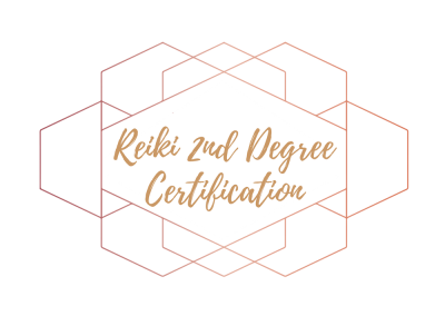 2nd DEGREE REIKI