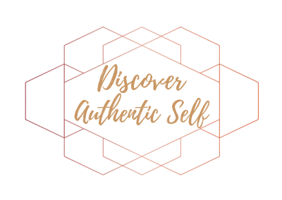 DISCOVER AUTHENTIC SELF